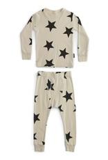 NuNuNu NuNuNu - Natural Star Loungewear