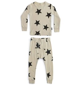NuNuNu NuNuNu - Natural Star Loungewear