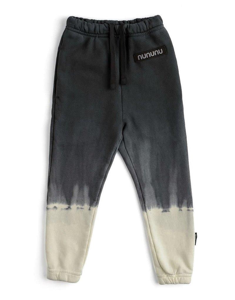 NuNuNu NuNuNu - Black Tie Dye Sweatpants