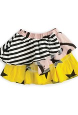 NuNuNu NuNuNu - Mix & Match Layered Skirt