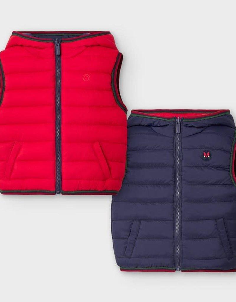 Mayoral Mayoral - Reversible Vest