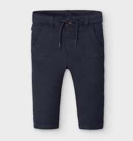 Mayoral Mayoral - Navy Pants