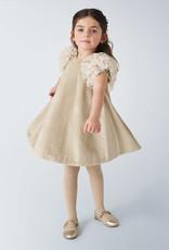 Mayoral Mayoral - Velvet Dress