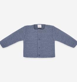 PAZ Rodriquez PAZ Rodriquez - Cardigan & Trousers Cobalt Set