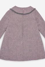PAZ Rodriquez PAZ Rodriquez - Eterna Dress – Mist Pink