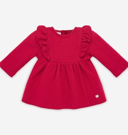 PAZ Rodriquez PAZ Rodriquez - Refugio Dress - Red