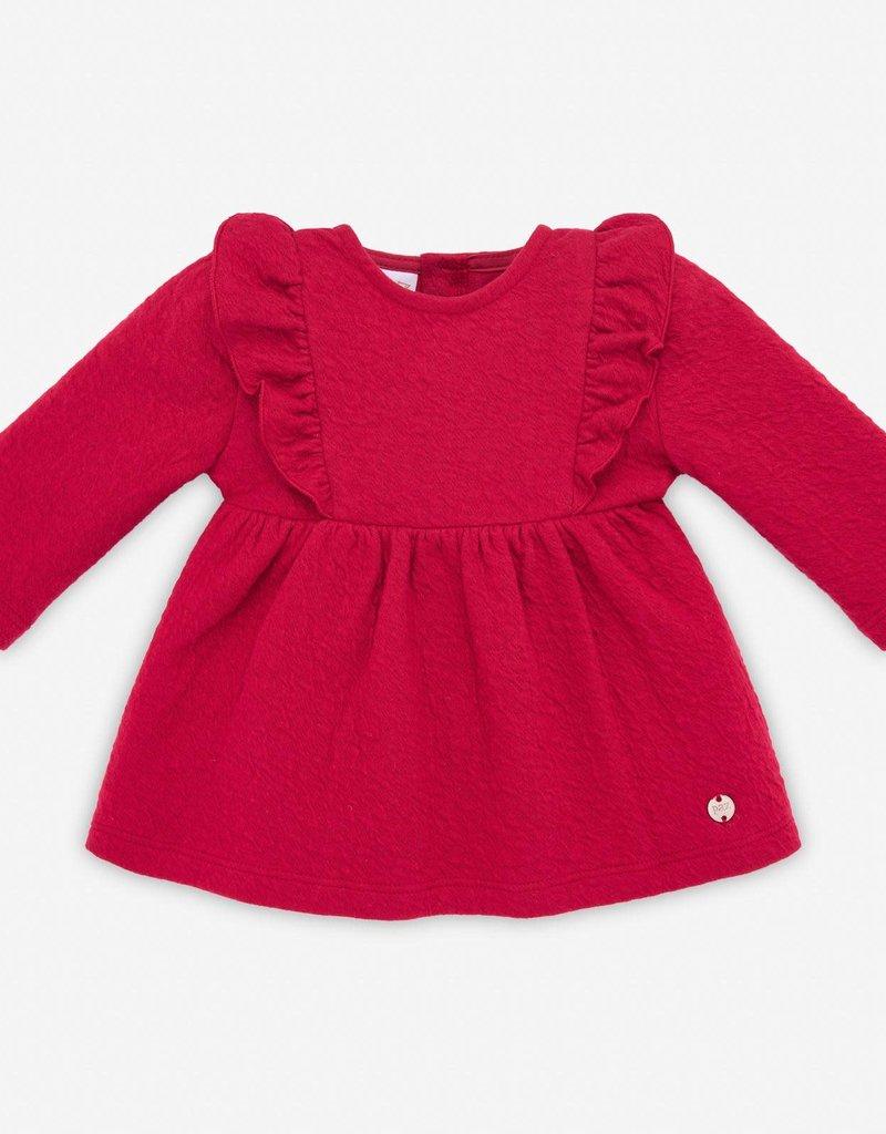 PAZ Rodriquez PAZ Rodriquez - Refugio Dress - Red