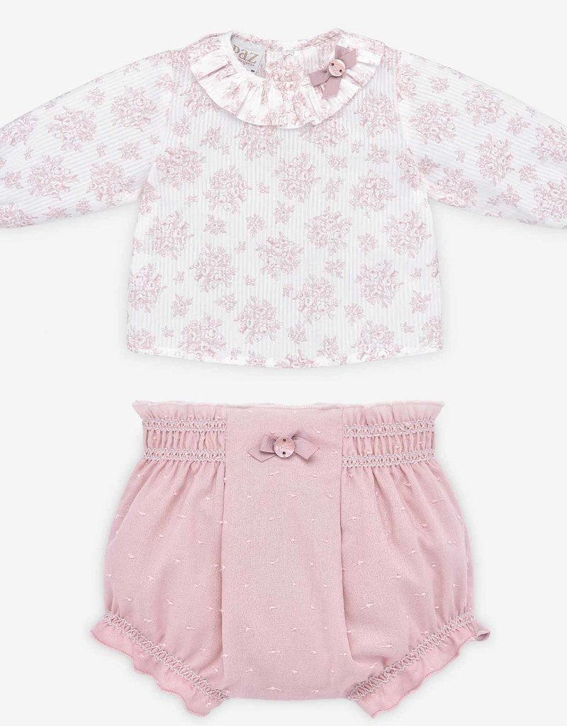 PAZ Rodriquez PAZ Rodriquez - Alba Set – Pink
