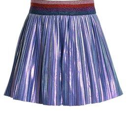 Hannah B/B Sara Baby Sara - Iridescent Pleated Skirt