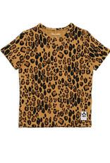Mini Rodini Mini Rodini - Basic Leopard Set