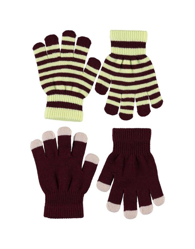 Molo Molo - Kei - Sumak Gloves