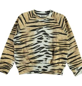 Molo Molo - Wild Tiger Top & Bottom Set