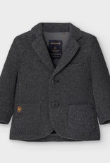 Mayoral Mayoral - Asphalt Formal Jacket