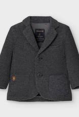 Mayoral Mayoral - Asphalt Formal Jacket