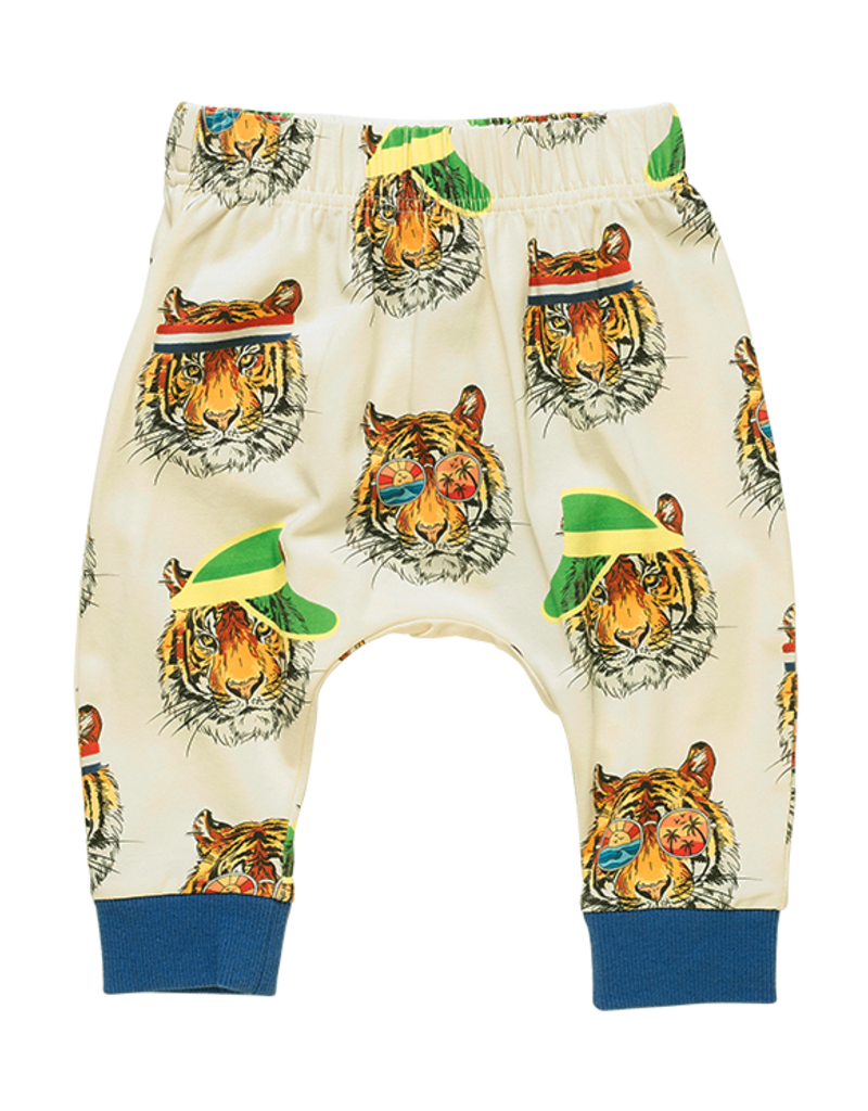 Rock Your Baby Rock Your Baby - Retro Tiger Trackpants