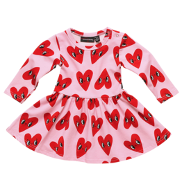 Rock Your Baby Rock Your Baby - More Love Dress