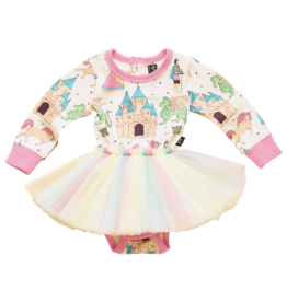 Rock Your Baby Rock Your Baby - Once Upon a Time Circus Dress