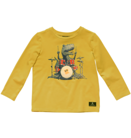 Rock Your Baby Rock Your Baby - Drum Solo T-Shirt