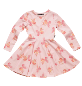 Rock Your Baby Rock Your Baby - Butterfly Kisses Dress