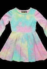 Rock Your Baby Rock Your Baby - Festival Tie Dye Dress
