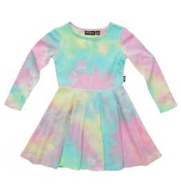 Rock Your Baby Rock Your Baby - Festival Tie Dye Dress