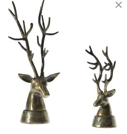 Deerhead Small