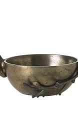 E+E Figurine Handle Bowl
