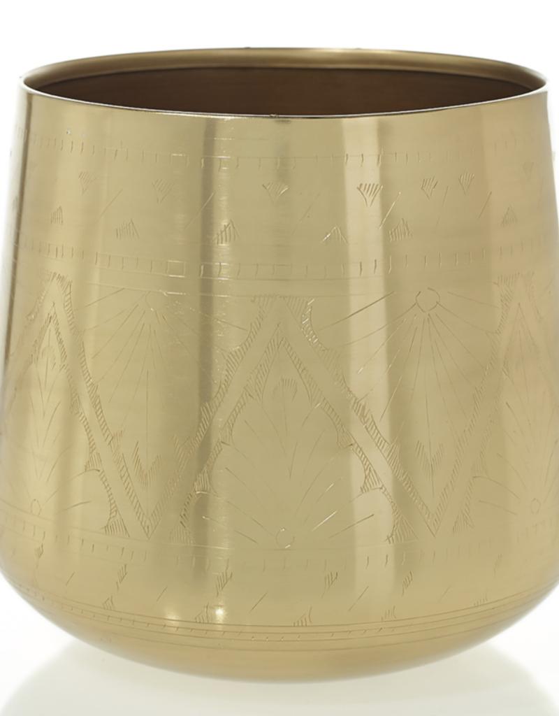 Tulum Pot Gold