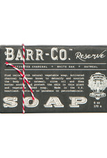 Paper Wrap Bar Soap - Reserve