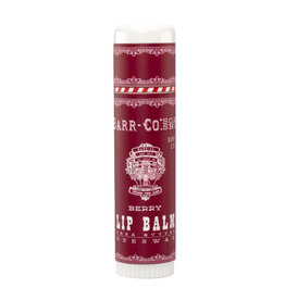 Lip Balm - Berry