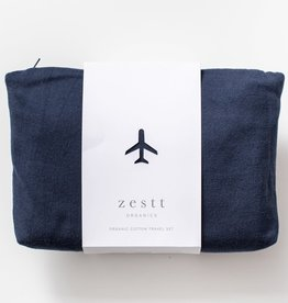 Travel Set Navy