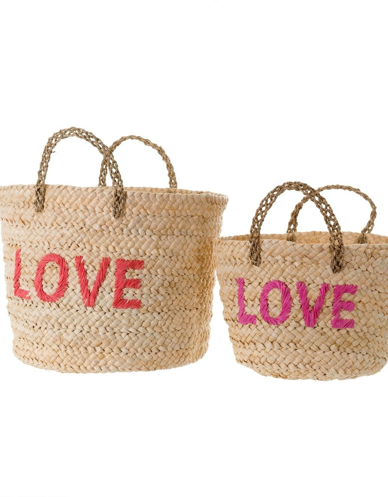 Love Basket Set