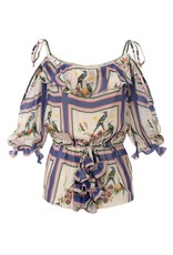 ELINA TOP HUMMINGBIRD
