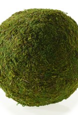"Moss Sphere 8"""