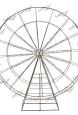 Metal Ferris Wheel