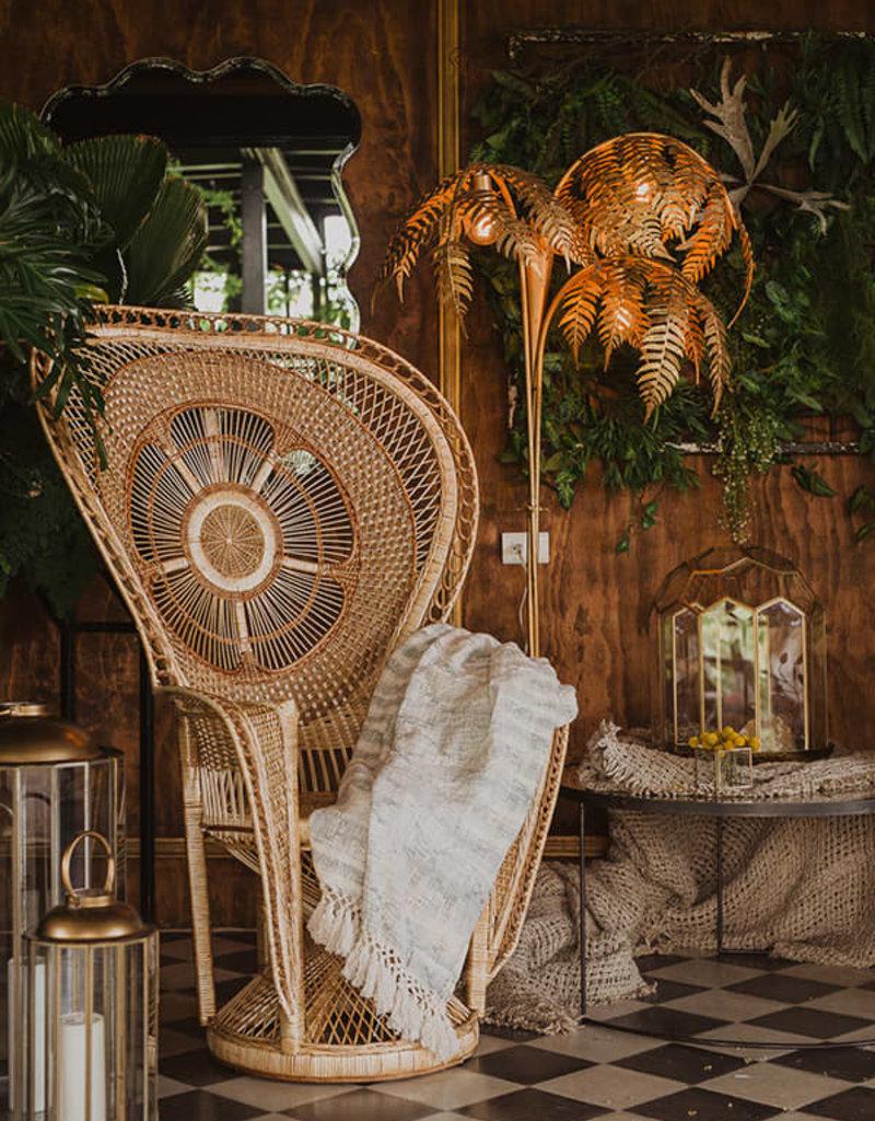 Colombian handmade chair