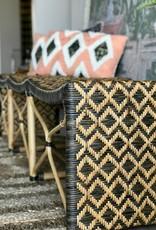 Bennet Triple Seat Bench