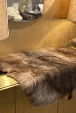 Reindeer Fur