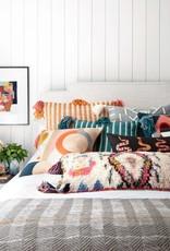 Loloi Furry Multi Pillow