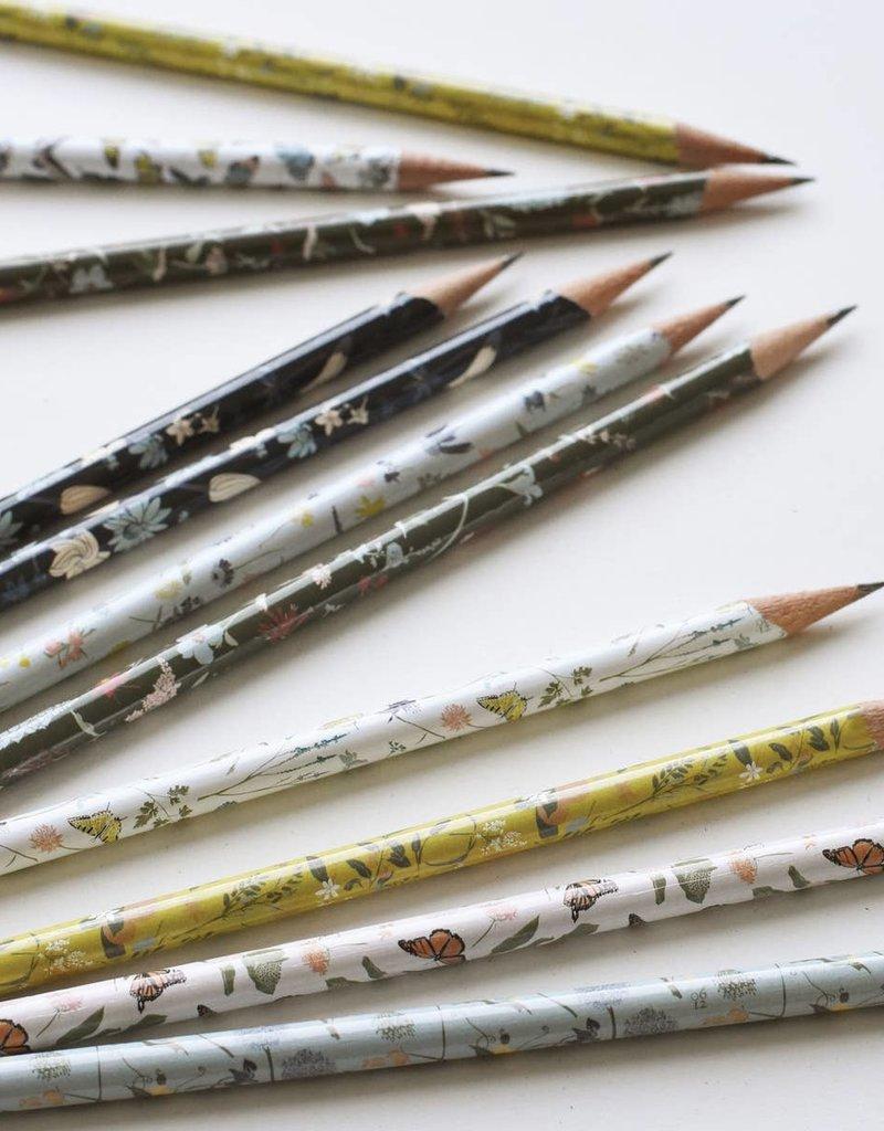 Fluttery Mix Pencil Terrarium