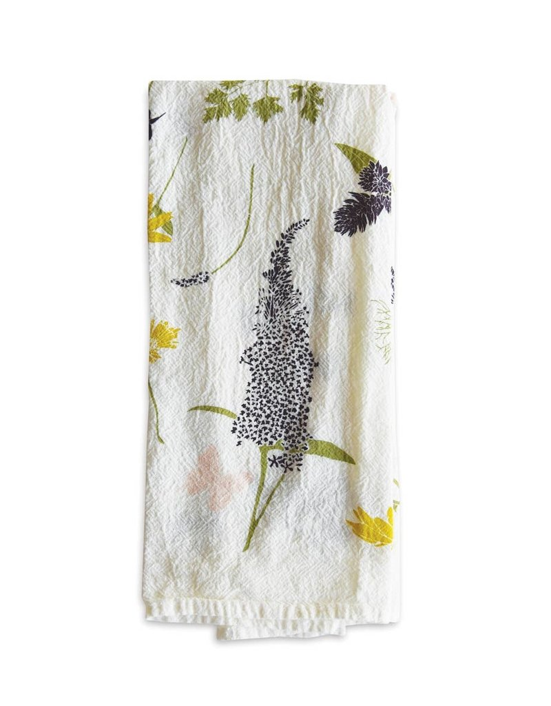 Butterfly Garden Napkins, Set of 4