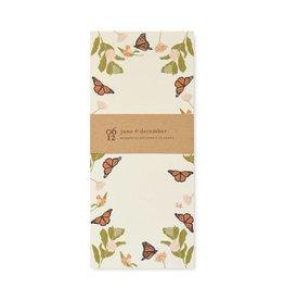 Monarchs Notepad