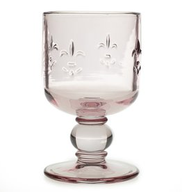 Rosaline Glass Pink