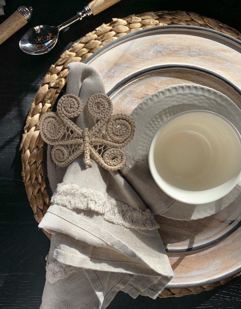 Colombian handmade napkin ring
