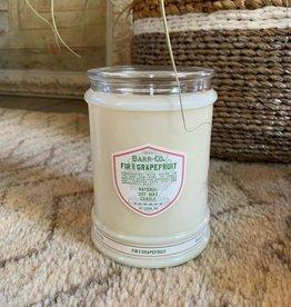 Tumbler Glass Candle - Fir/Grapefruit