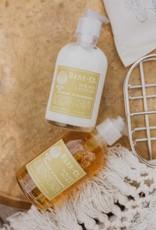 Lotion/Soap Caddy Duo - Lemon Verbena