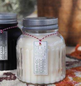 Apothecary Jar Candle -Grapefruit