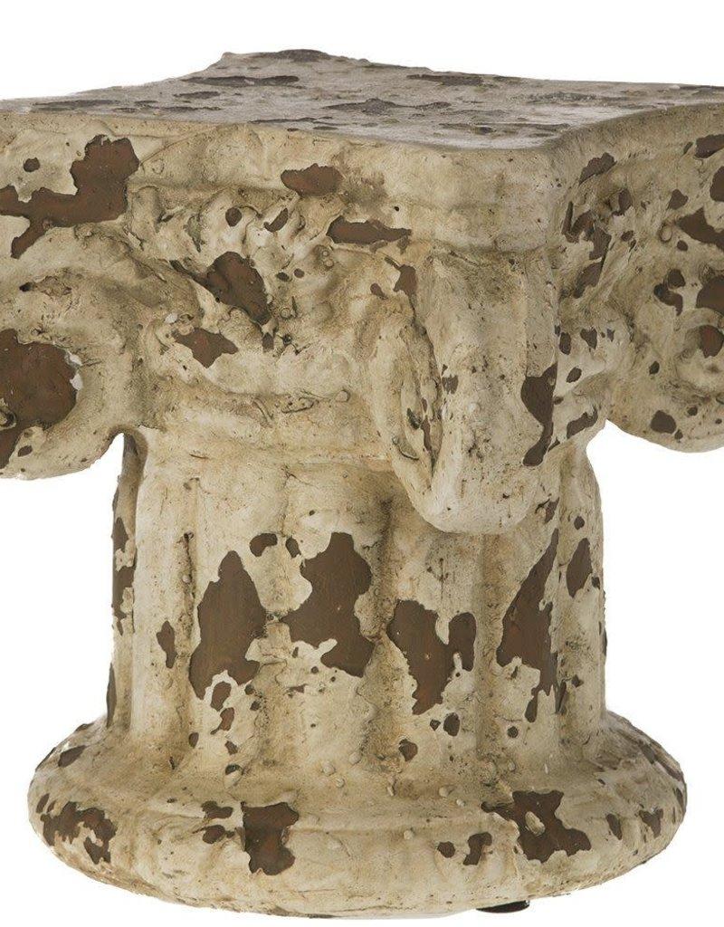 Terracotta Coulmn Pedestal