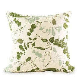 Eucalyptus Pillow with Faux Down Insert