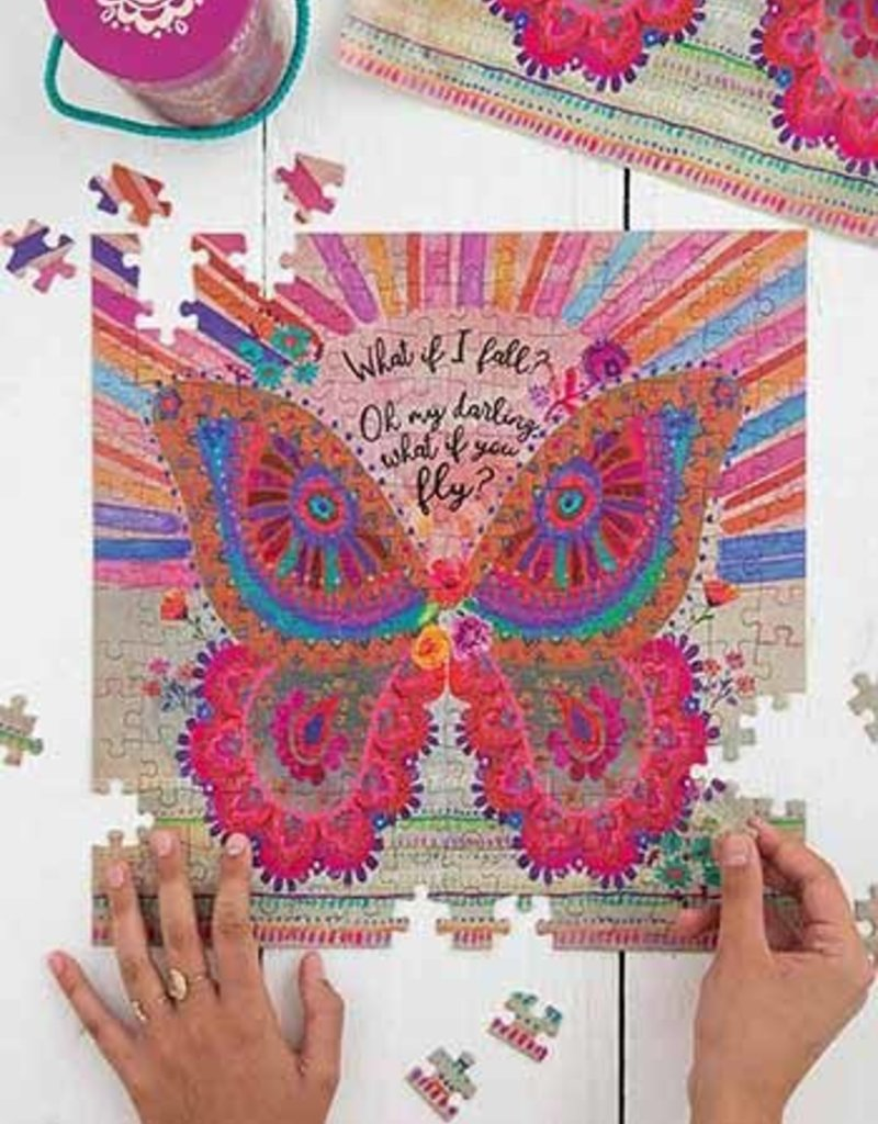 Natural Life What If You Fly Puzzle
